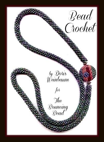 Bead Crochet 1F