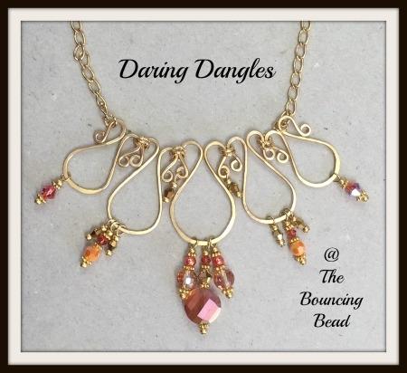 Daring Dangles 1F