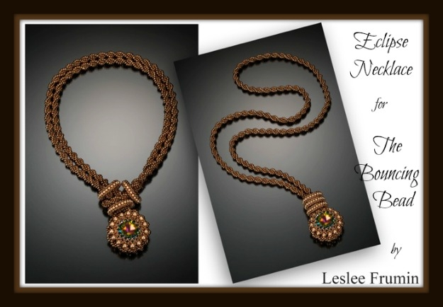 Eclipse Necklace LF 1F
