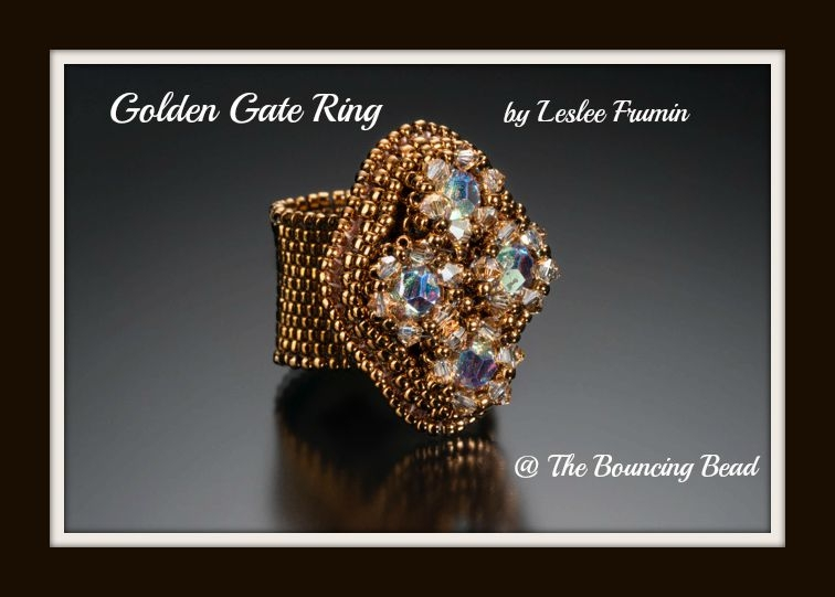 Golden Gate Ring 1F