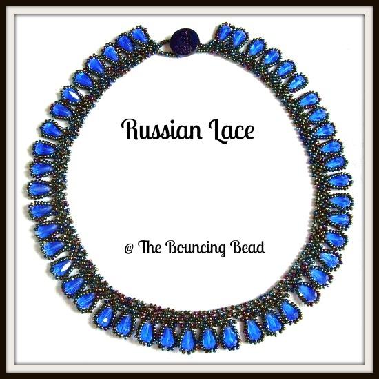 Russian Lace 1F