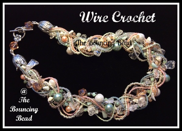 Wire Crochet 1F
