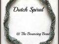 Dutch Spiral - Doris - 1F