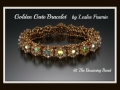 Golden Gate Bracelet 1F