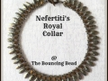 Nefertiti's Royal Collar 1F