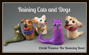 Raining Cats and Dogs 1F