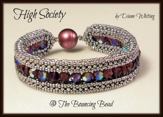 High Society Bracelet - F