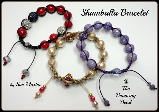 Shamballa 1F