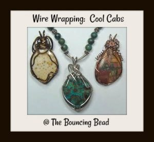 Wire Working - Cool Cabs - F